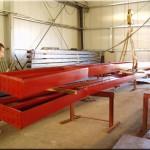 Metalna konstrukcija